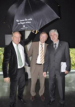 Öffentlichkeitsveranstaltung von BKM am 15.10.2009